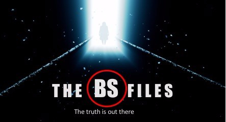 the bs files 1 failure is not an option tapas for your soul